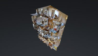 Koru Evleri / Remax Mia 3D Model