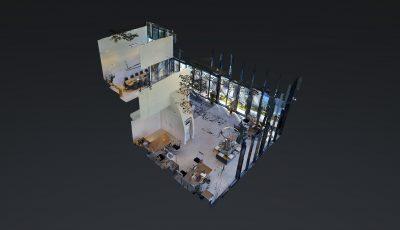 Kartallife Satış Ofisi 3D Model