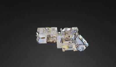 SILA PARK KLASİK 3D Model