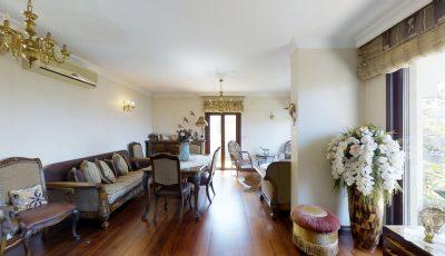 Beyberbeyi Muhteşem Triblex Villa