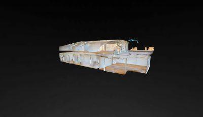 FENERBAHÇE MARİNAYA KARŞI ŞAHANE DUBLEKS 3D Model