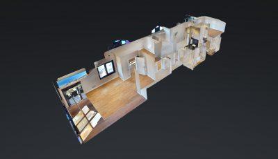 SMART INVESTTEN SUADİYE ÇATALÇEŞME'DE FIRSAT DUBLEKS 3D Model