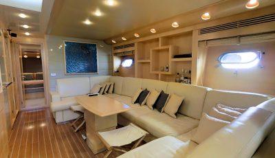 Niyana Yachts 3D Model
