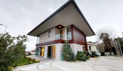 Kısıklıda Muhteşem Villa