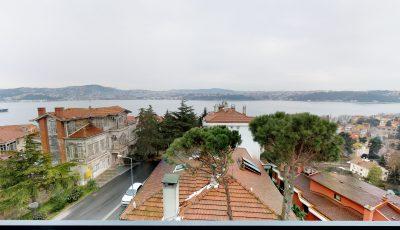 Yeniköy Lüks Villa