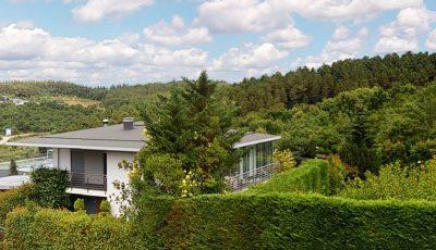 Mayavera Evleri'nde Güzel Konumlu, Sevimli Bahçe Dubleksi