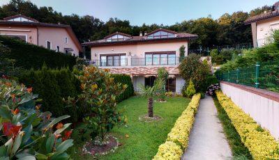 Meşe Konakları'nda 3+2 Keyifli, Modern & Fonksiyonel Villa